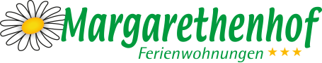 Logo Margarethenhof
